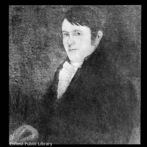 Dr. Horatio Arnold Hamilton