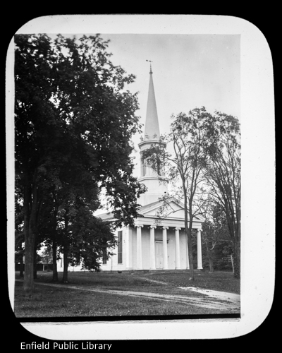 Enfield Congregational Church