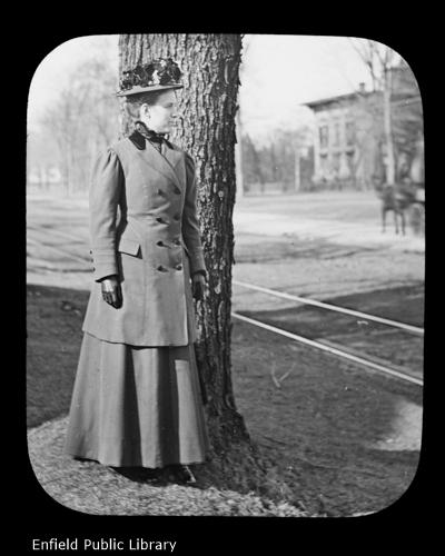 Mrs. Yale