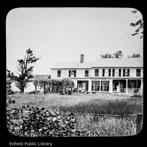 Newton Home - Enfield St.