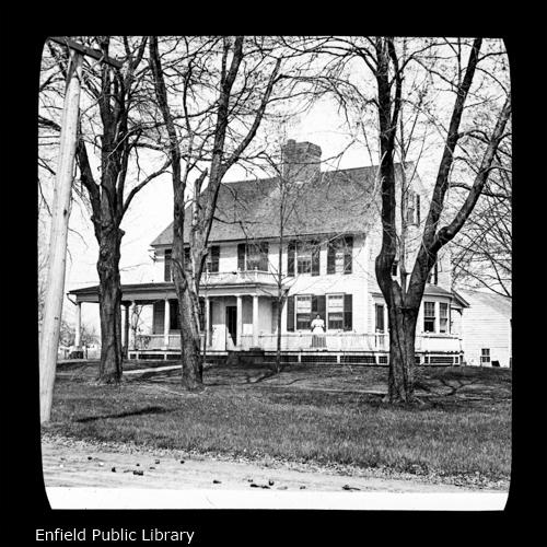 Dalton Home - Enfield St.
