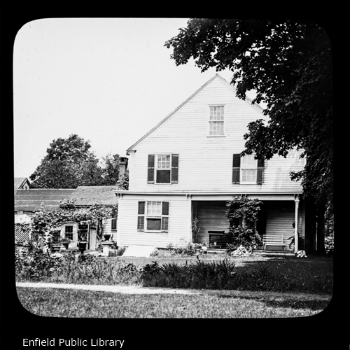 Parsons Home - Enfield St.