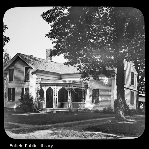 Killam Home - Enfield St.