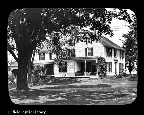 William A. Abbe Home