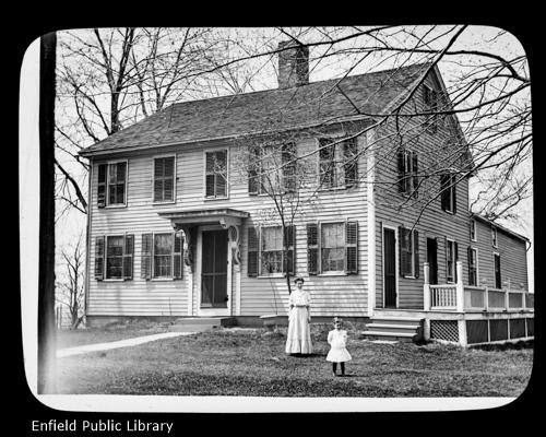 S.K. Henry Home