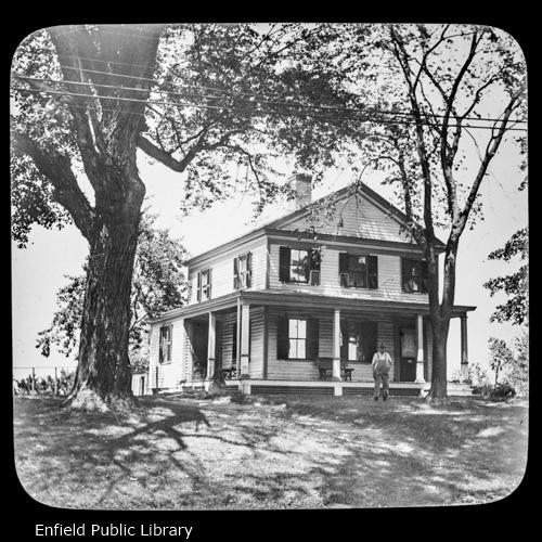 Merrill Home