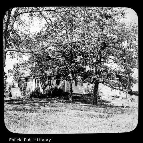 Arthur Phelps Home