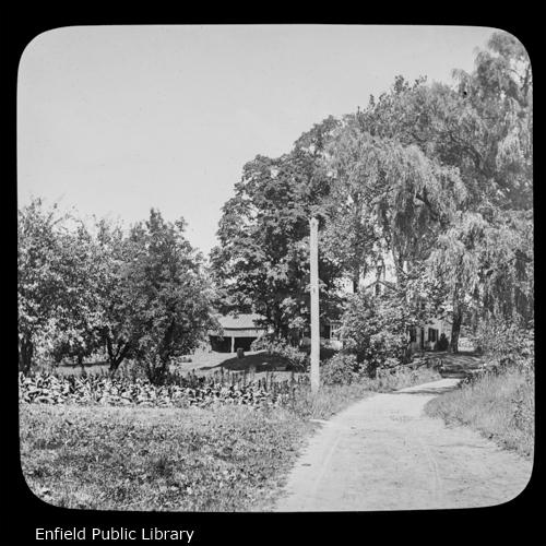 Alden Home - River Road