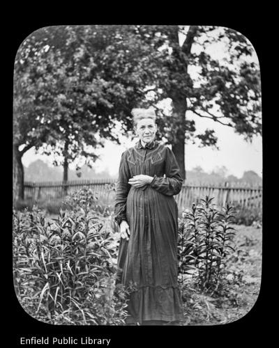 Augusta Hoskins