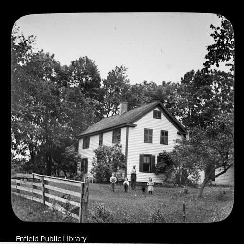 James Steele Home