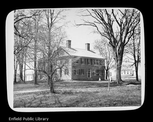 Samuel Neelans Home