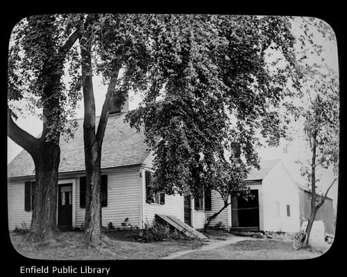Thomas Carroll Home