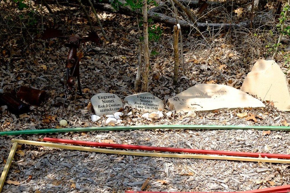 Eloise Woods Community Natural Burial Park