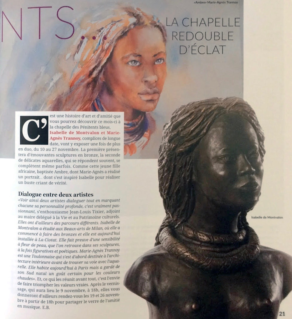 Journal Municipal La Ciotat  - 11.2016