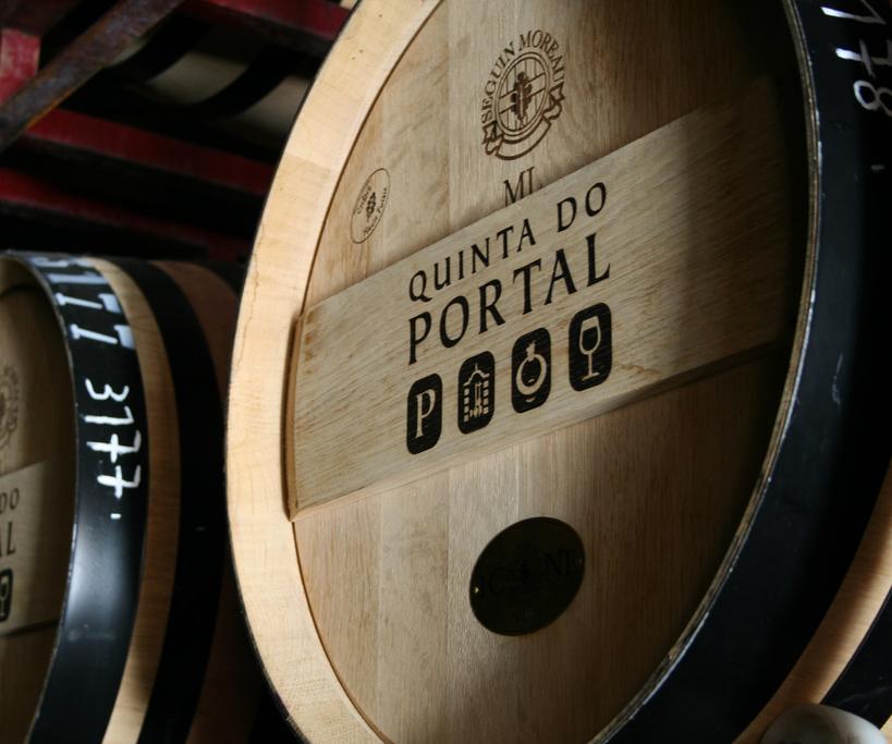 Portal wines - Quinta do Portal