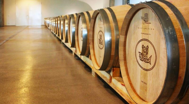 Portal wines - Casa Santos Lima