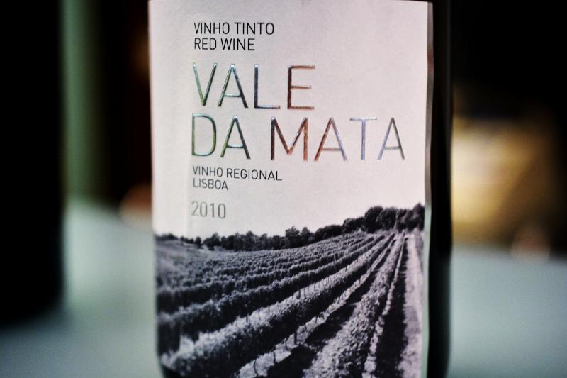 Portal wines - Vale da Mata