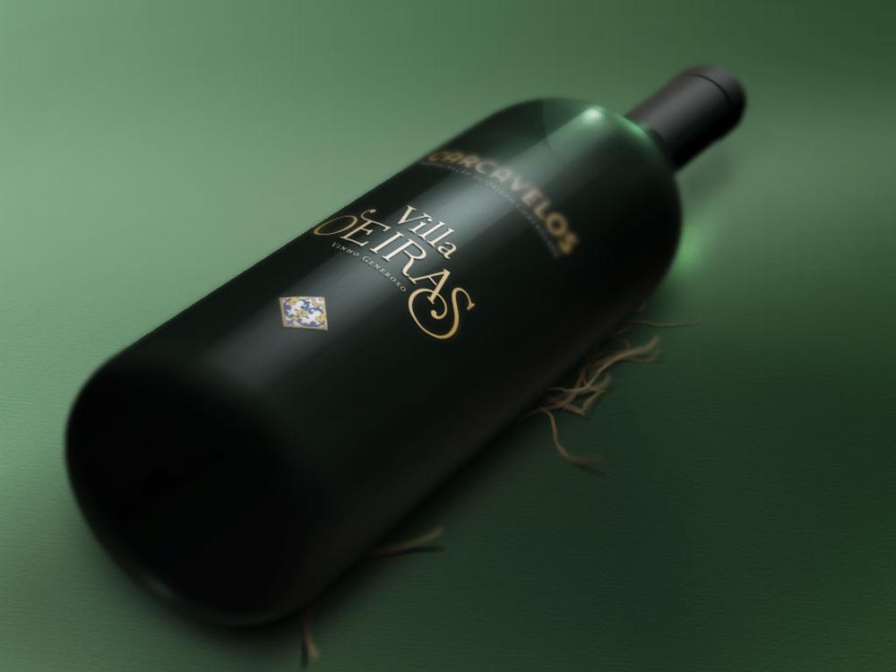 Portal wines - Villa Oeiras