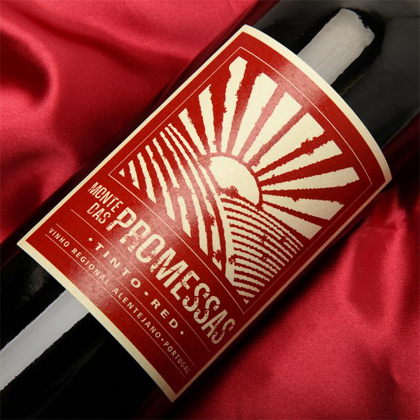 Portal wines - Monte das Promesas