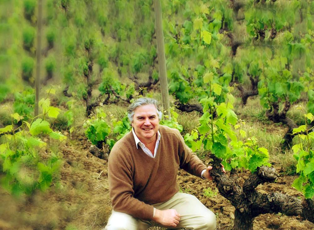 Portal wines - Dona Maria