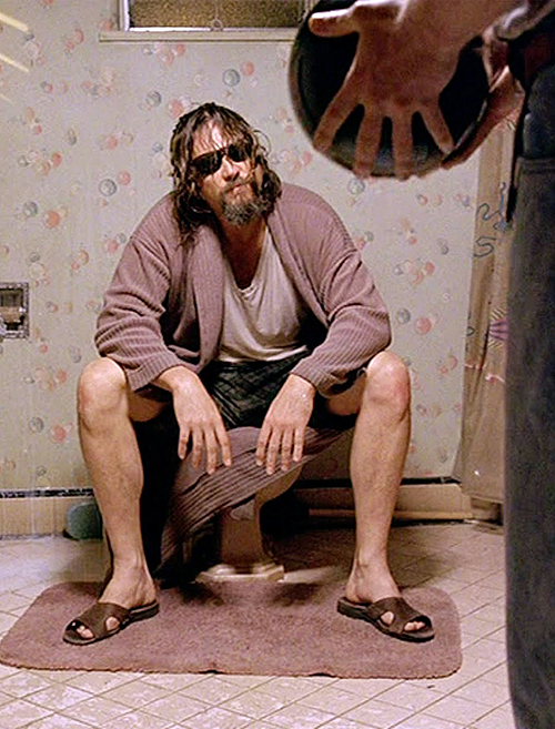 THE BIG LEBOWSKI (1998) - The Dude\'s Bowling Party — Deptford Cinema