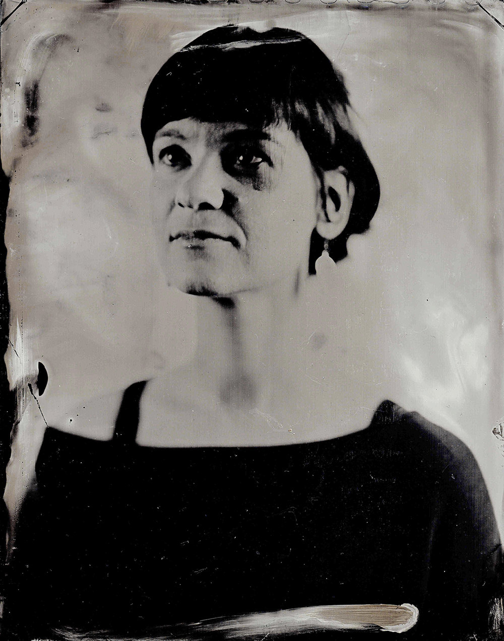 Eva Ruschkowski, 2018 by Paul Hammond