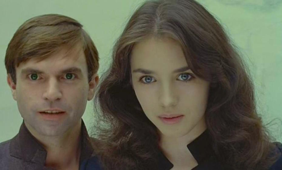 Sam Neill and Isabelle Adjani