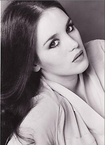 Incredible talented French actress Isabelle Adjani