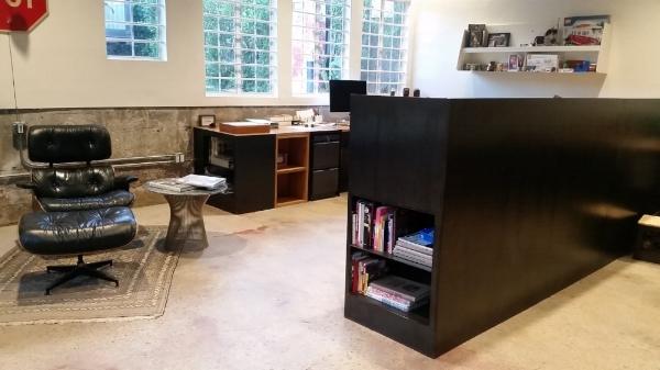 Jessica Rose Studio Rose Studio is a commercial interior design