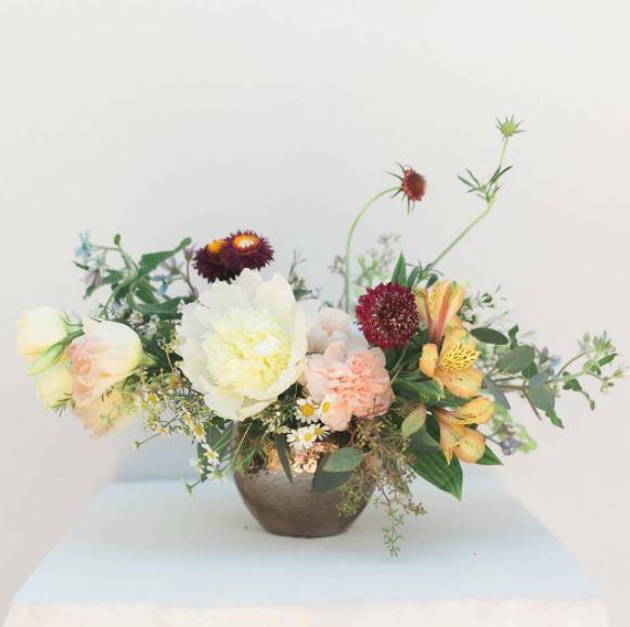 Native Poppy Bouquet