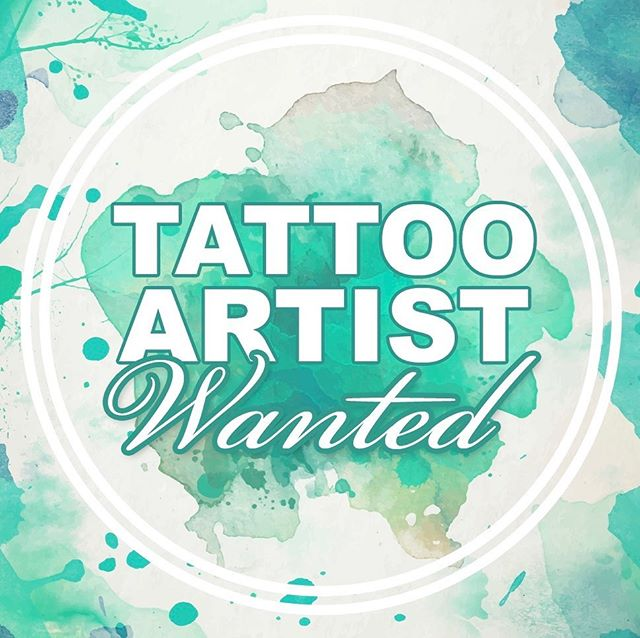 We at Carvilles are looking for new artists to join our team!! Email info@carvilles.co.uk directly for more details!! We are a well renowned tattoo studio based in Burnham.  At present we are a studio with 2 tattoo artists but are able to expand to allow for another professional tattoo artist.  We have a great client base with an atmosphere to match.  We are looking for a full time experienced tattoo artist to work 5 days a week (including some full weekends). This is not an apprenticeship position.  Must have 2+ years experience with a full portfolio to support this.  Must be reasonably local.  Some client base would be ideal but not a requirement.  Must be reliable and professional with bags of personality.
