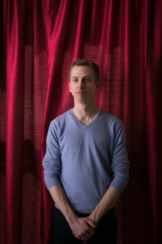 Ryan, personal work