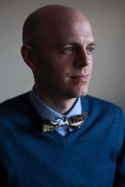 Matt Townsley for Education Week