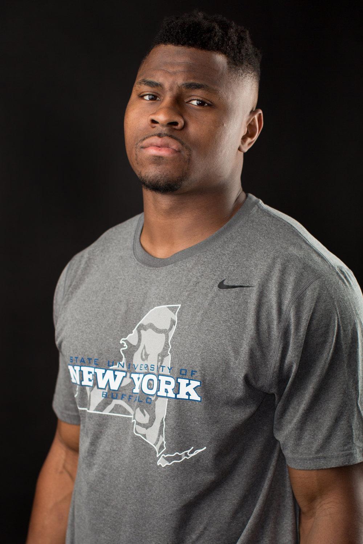Khalil Mack for Proformance Sports Training