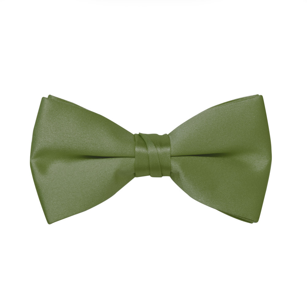 Matching Bow Tie Available!