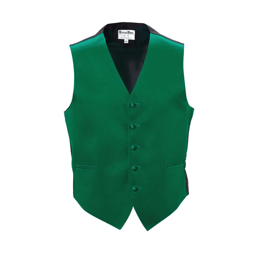 Complete the looking with a matching vest!