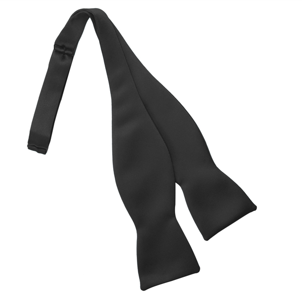 Option of the Self tie Bow