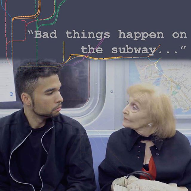 Bad things do happen on the subway late at night. What's the worst you've ever seen?