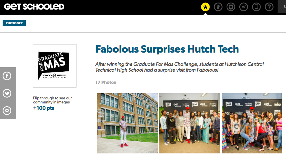 FABOLOUS SURPRISES HUTCH TECH