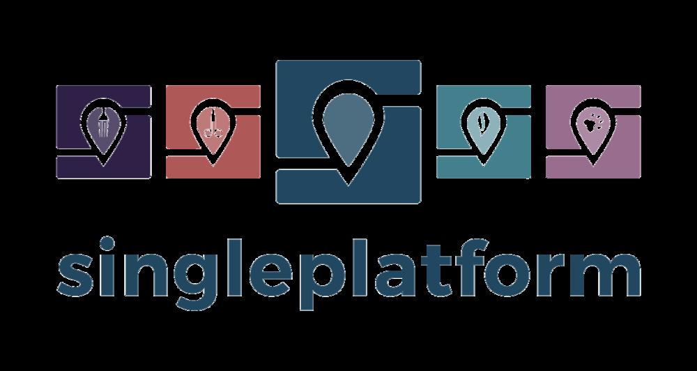 Singleplatform Logo PNG