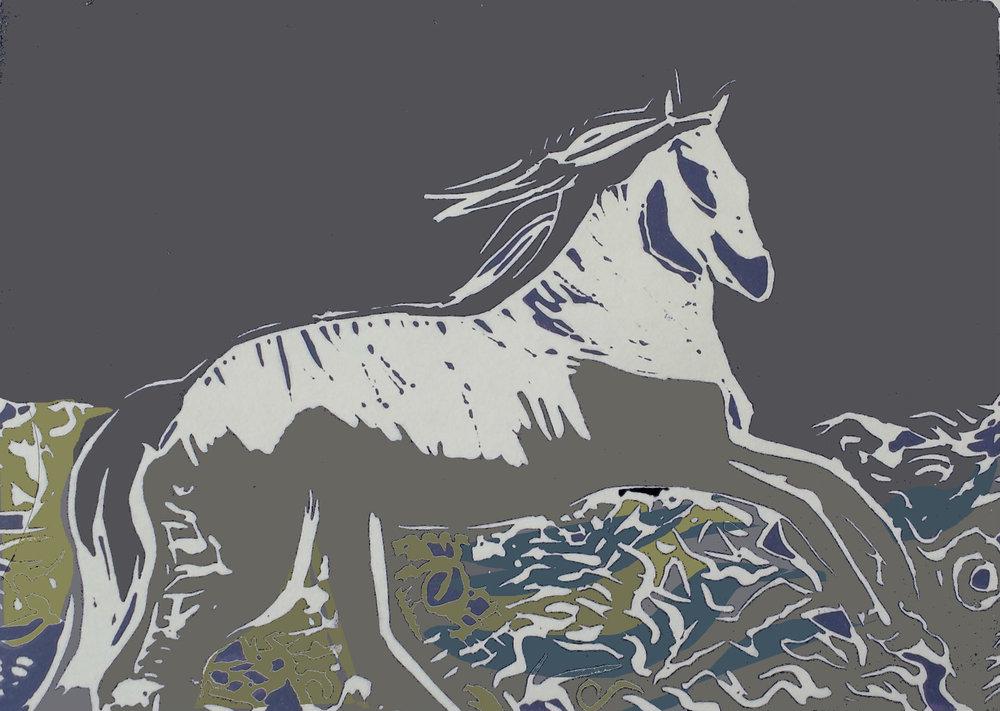 Titanium Horse