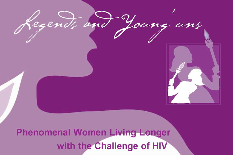"Every year, OWEL offers a full day conference that addresses the unique issues of women living with HIV, both those perinatally infected and newly diagnosed—the ""Young'uns""—as well as those living with HIV in their senior years—the ""Legends."" The conference is a celebration of the survival of the phenomenal older women now living longer and often healthier with HIV. Expert keynote speakers involved in the care and treatment of women, consumer panel discussions and focused breakout sessions are provided.  Lunch is provided; songs are sung—music, smiles, hugs and learning.   This year's event will be held on October 23, 2019. Check back on updates for Legends 2019."