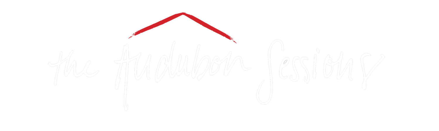 The Audubon Sessions