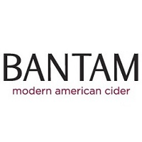What:   Bantam Cider     Where:   Everett, MA    Founded:    2012    Barrels Expected in 2017:   4,000    Ciders on Tap:  7     Strongest Cider (6.0 %):      Wunderkind