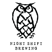 What:   Night Shift Brewing     Where:   Everett, MA    Founded:    2012    Barrels Expected in 2017:   20,000     Beers on Tap:   15    Strongest Beer (12.5 %):       Darkling