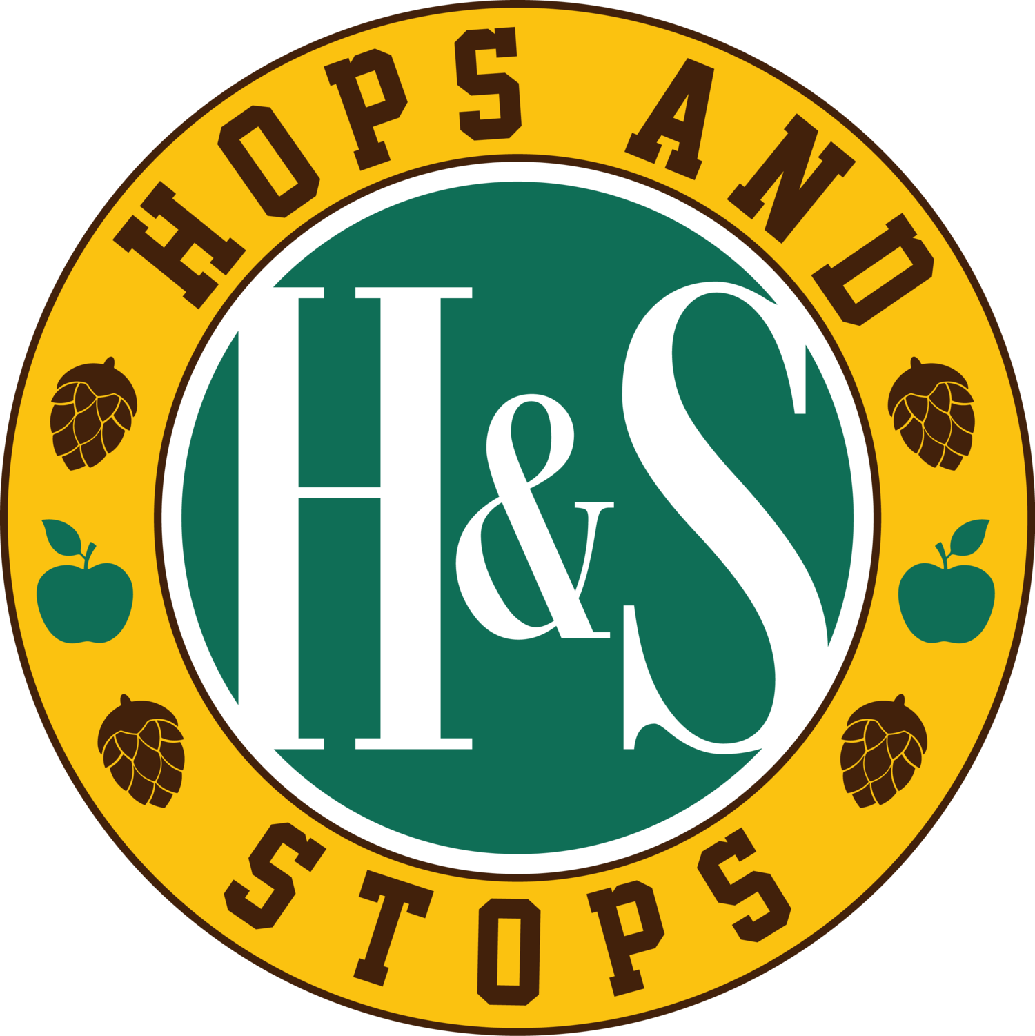 Hops and Stops Boston