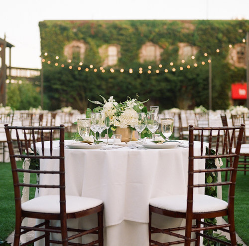 20timeless Vintage Estate Wedding