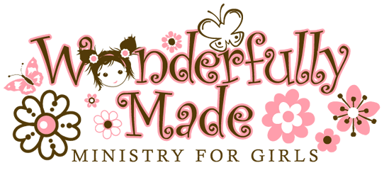 WONDERFULLY MADE MINISTRY FOR GIRLS