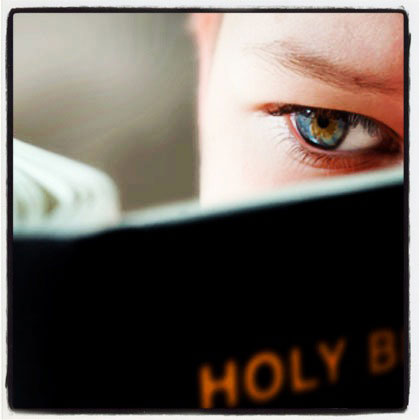 bibleistruemain