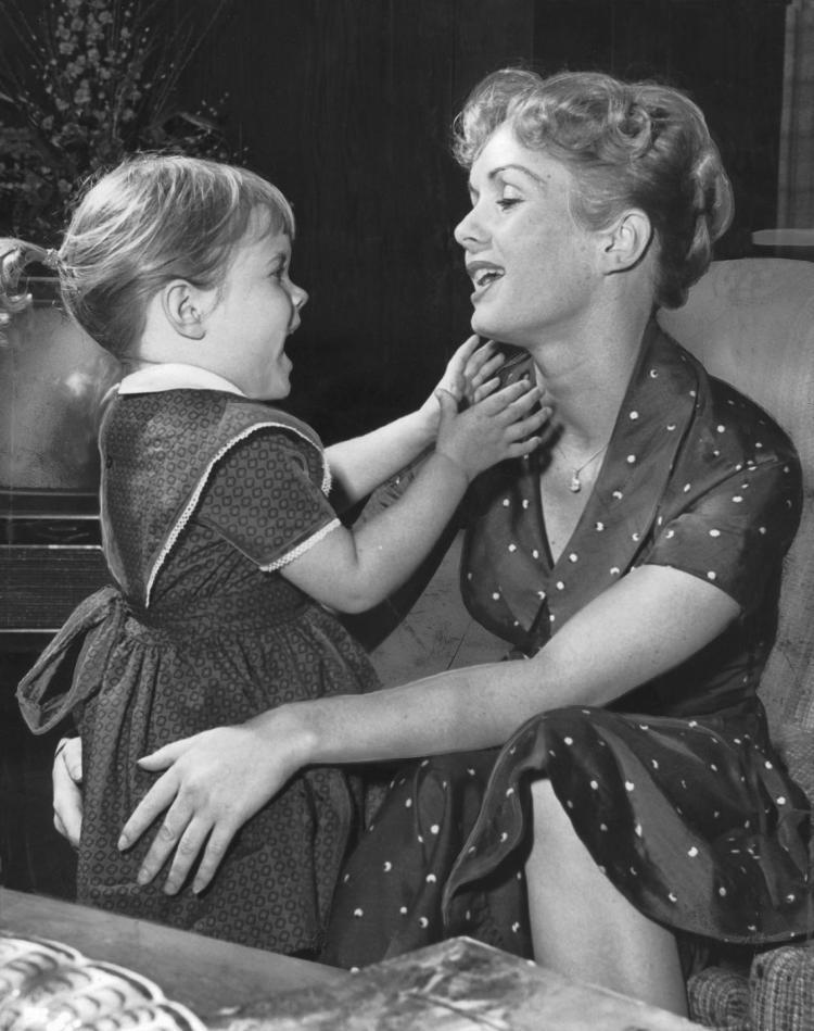Rest In Peace Debbie Reynolds